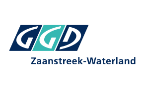 Logo GGD Zaanstreek-Waterland